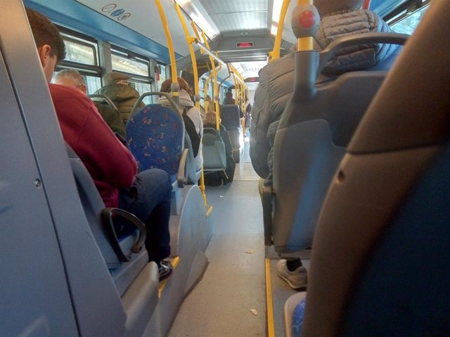 Autobús urbano de Oviedo, TUA