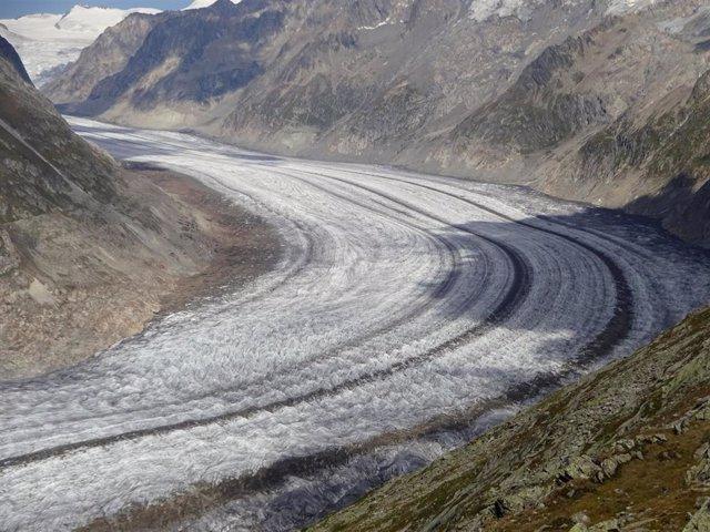 La UICN alerta de que el 50% de los glaciares en lugares Patrimonio de la Humanidad podrían perderse antes de 2100