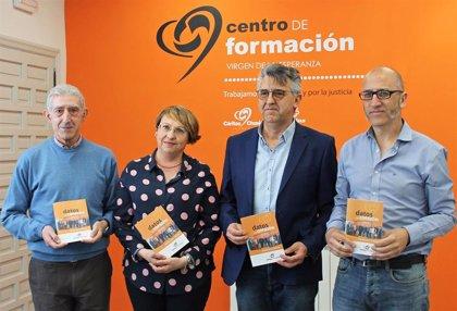 Fundación Cáritas Chavicar promovió en 2018 el acceso al empleo de 238 personas