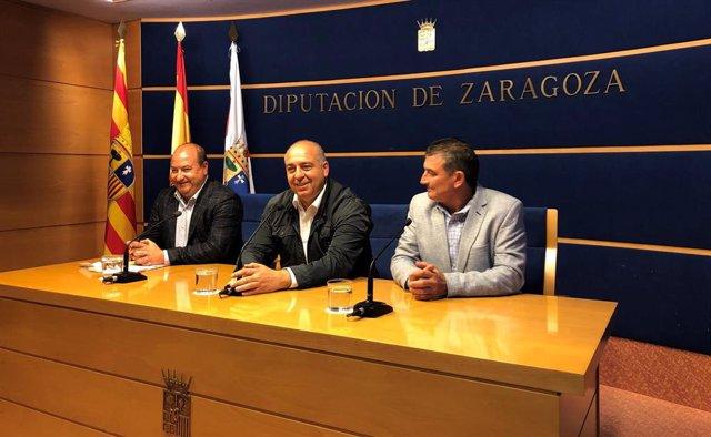 Zaragoza.- Castejón de Valdejasa servirá mil raciones y 350 kilos de conejo en la XIII Feria del Conejo Escabechado