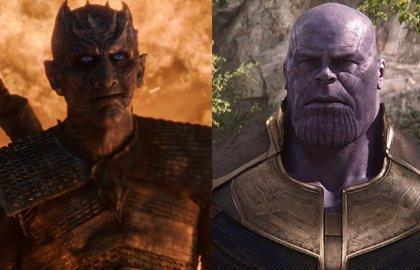 Primero fue Endgame y ahora Juego de tronos: El fandom se recupera de su fin de semana más épico... en años