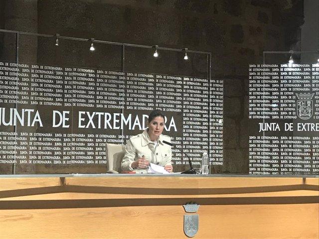 """La Junta defiende el """"diálogo"""" para velar por el servicio y los derechos laborales en Ambulancias Tenorio"""
