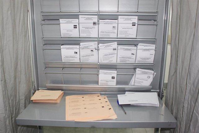 26M.- Un total de 39 mujeres y 67 hombres encabezan las distintas candidaturas en las localidades más grandes de C-LM