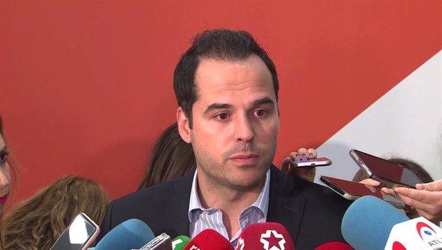 Declaraciones de miembros de Ciudadanos-Madrid sobre los resultados de las elecciones generales