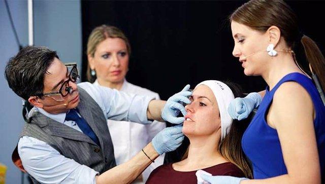 Los procedimientos estéticos en consulta aumentan su popularidad frente a las cirugías, según un experto