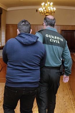 Trib.- Los Servicios Sociales alegan que llegaron tarde a la custodia de Sara por la falta de colaboración de su madre