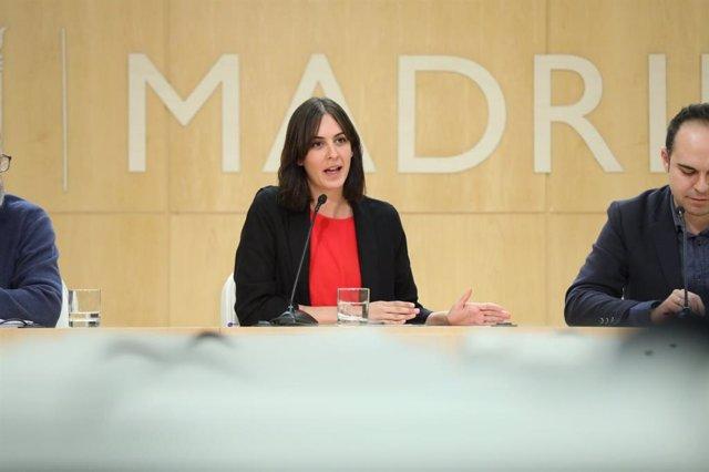 """Maestre reafirma que las cámaras de Madrid Central funcionan y que las sanciones """"se ponen y se van a notificar"""""""