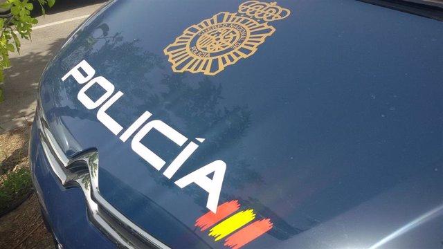 """Nota De Prensa: """"La Policía Nacional Detiene A Una Mujer Por Alterar La Paternid"""