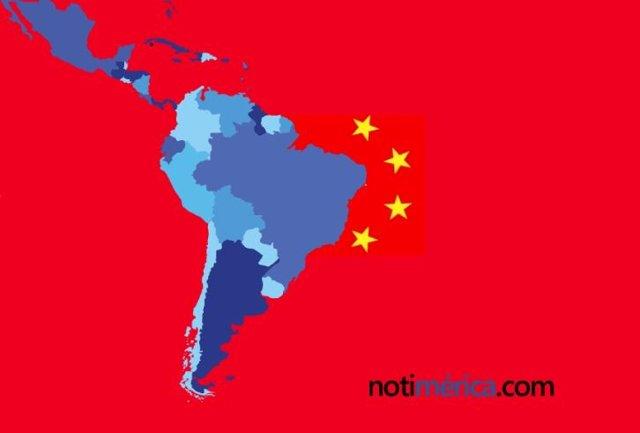 Perú se abre a 'la nueva ruta de la seda', el polémico y ambicioso proyecto chino que amenaza a EEUU