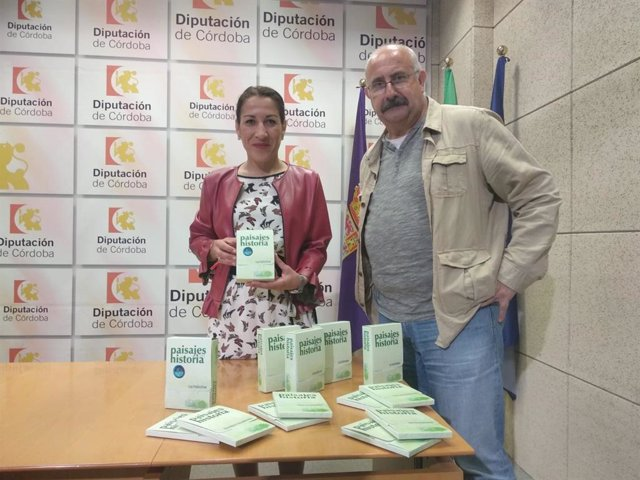 CórdobaÚnica.- La Diputación presenta con un nuevo formato las 39 rutas incluidas en 'Paisajes con historia'