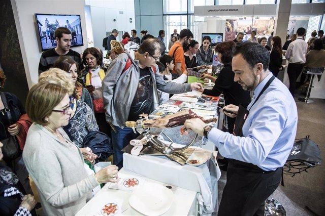 FeriaZaragoza.- ARATUR 2019 ofrece un programa variado de actividades para disfrutar en familia