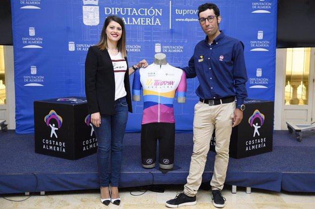 SaboresAlmería.- La 12H Trackman Cycling Andalucía Circuit convierte a Almería en referente internacional del ciclismo