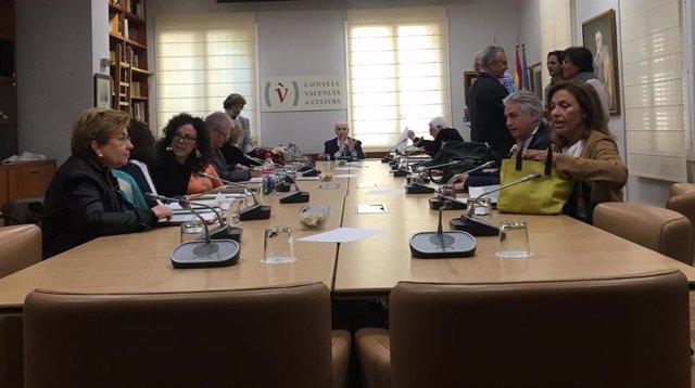 """El CVC espera del futuro Consell que los poderes públicos """"se sensibilicen cada día más con la ciencia y la cultura"""""""