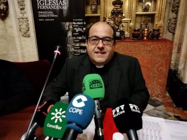 """Córdoba.- El Cabildo Catedral asegura que """"Rosa Aguilar lo hizo muy bien"""" con la segunda puerta de la Mezquita"""