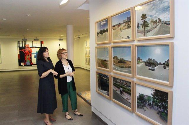 CórdobaÚnica.- La Fundación Botí acoge la exposición de la IX Bienal de Artes Plásticas