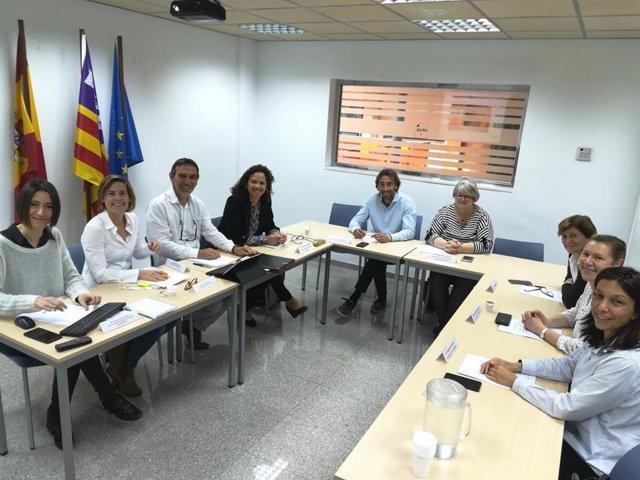 L'EBAP aprova l'oferta formativa de 2019 per al personal de les entitats locals de Balears amb unes 1.100 places