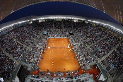 Quirónsalud será de nuevo el servicio médico oficial para los jugadores de la Mutua Madrid Open