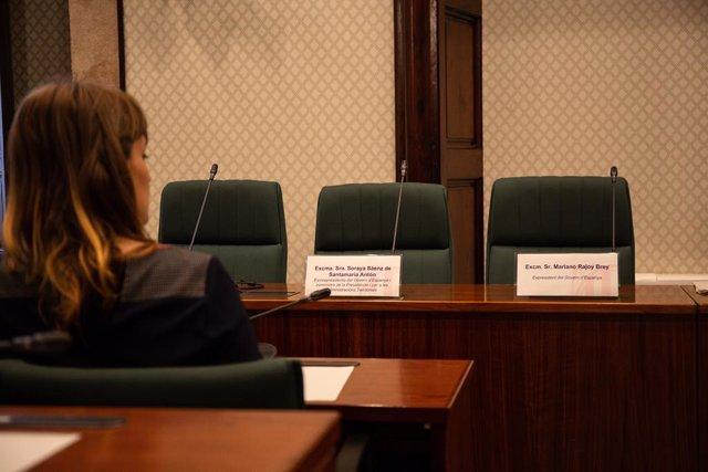 Comissió d'investigació en el Parlament de Catalunya sobre l'aplicació de l'article 155 de la Constitució