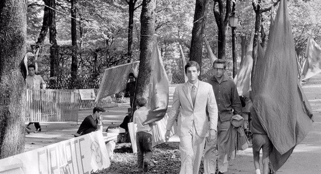 Cultura.- 'Lo llamaría simplemente vida': la Filmoteca revisita a Bertolucci con una retrospectiva de dos meses