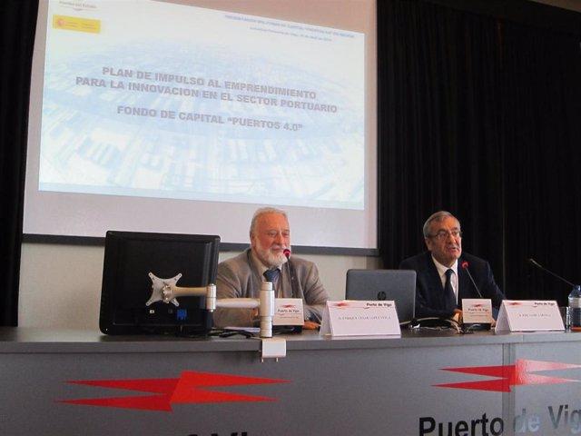 Industria 4.0.- Vigo será la sede gallega de una aceleradora de empresas relacionada con el sector logístico portuario