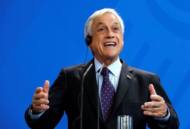 Sebastián Piñera llega a China, ¿que busca el presidente de Chile en el  gigante asiático?