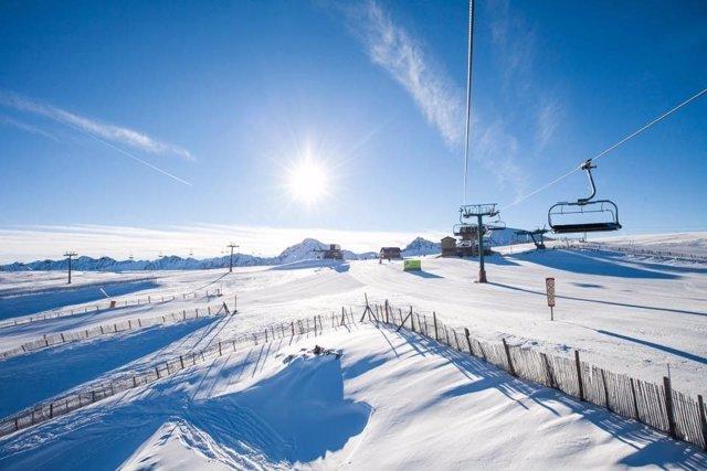 Esquí.- Grandvalira, entre las doce mejores estaciones del mundo en días de esquí en 2017-18