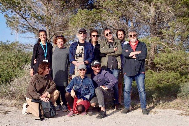 La Conselleria de Cultura aporta 5.000 euros a la VII edició de Formentera Fotogràfica