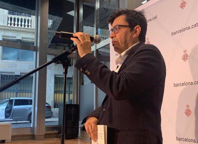 Barcelona destina altres 2,3 milions d'euros a l'economia social i cooperativista