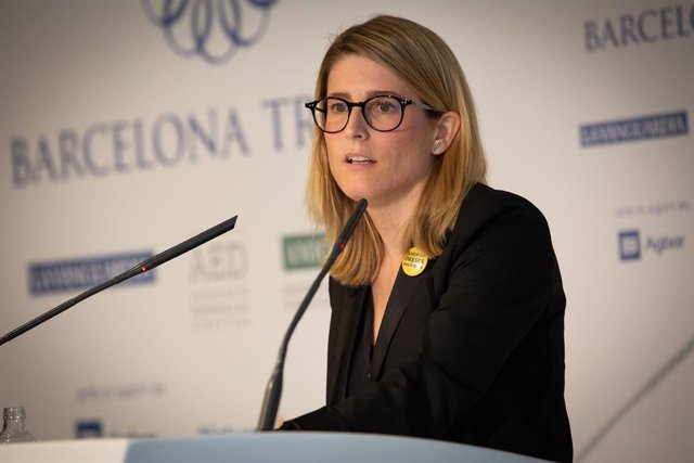 26M.- Artadi Insisteix que Jxcat No Recolzar Un Executiu D'ERC I Comuns A Barcelona