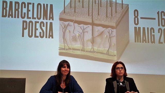 El Festival Barcelona Poesia aposta per la diversitat amb 31 poetes i artistes internacionals
