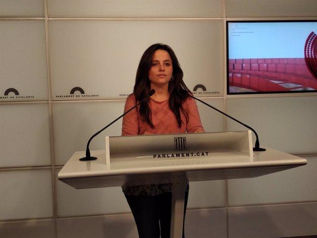 """26M.- La CUP proposa un """"boicot"""" a les eleccions europees després de l'exclusió de Puigdemont, Comín i Ponsatí"""