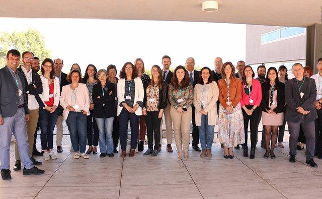 """Andalucía participará en un proyecto europeo para """"crear valor e impulsar la 'economía azul' europea"""""""