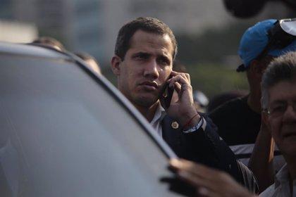 """Los aliados regionales de Guaidó respaldan su desafío con llamamientos a la """"democracia"""""""