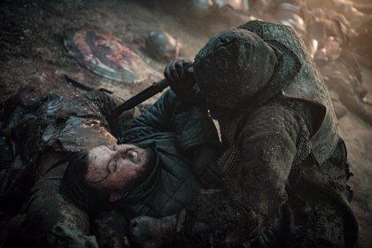 Juego de tronos rompe récords con La batalla de Invernalia