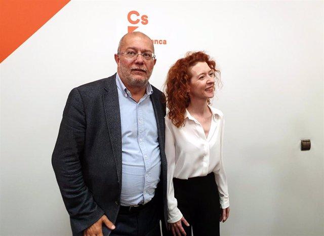 """26M.- Igea Pone """"La Igualdad De Todos Los Españoles"""" Como Condición Para """"Participar Del Cambio"""" En Cyl"""
