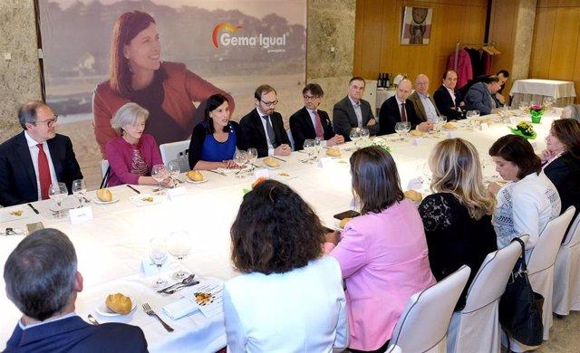 26M.- Igual (PP) Suprimirá Las Tasas De Licencia De Apertura Para Las Empresas Que Se Instalen En Santander