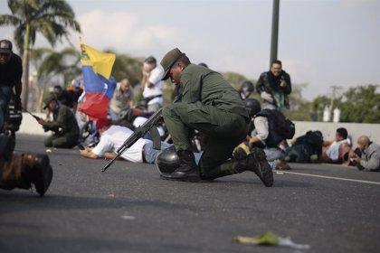 Denuncian el bloqueo de Internet en Venezuela