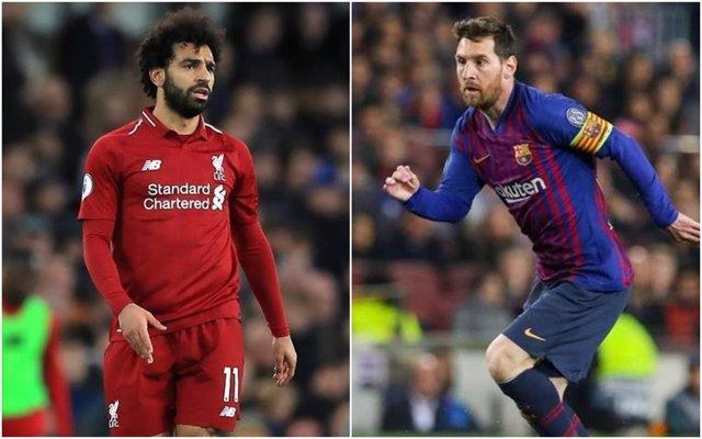 Fútbol/Liga Campeones.- El Barcelona recibirá al Liverpool el miércoles 1 de mayo en la ida de semifinales