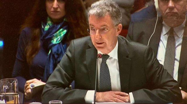 El Consejo de Seguridad de la ONU afirma estar preparado para afrontar la situación en Venezuela