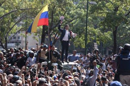 Suspendida la emisión de varios medios y problemas de acceso a Internet en plena escalada de tensión en Venezuela