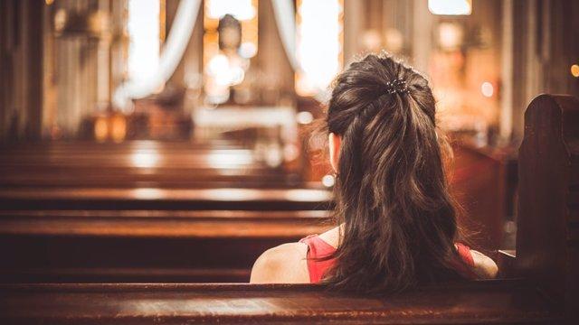 Religión, iglesia