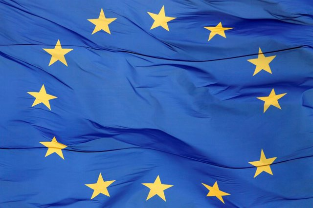 Bandera de la UE