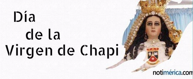 1 De Mayo: Día De La Virgen De Chapi En Perú, ¿Qué Se Celebra En Esta Fecha?
