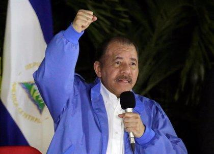 """Ortega asegura que la conciencia del pueblo de Venezuela ha logrado derrotar el intento de """"golpe de Estado"""""""