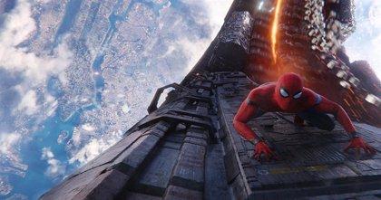 Ver sólo siete segundos de 'Spiderman' reduce un 20% los síntomas de la fobia a las arañas