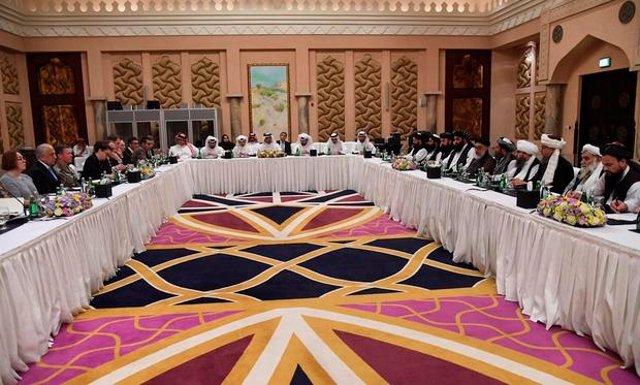 Afganistán.- Los talibán expresan su optimismo respecto a las conversaciones de paz con EEUU