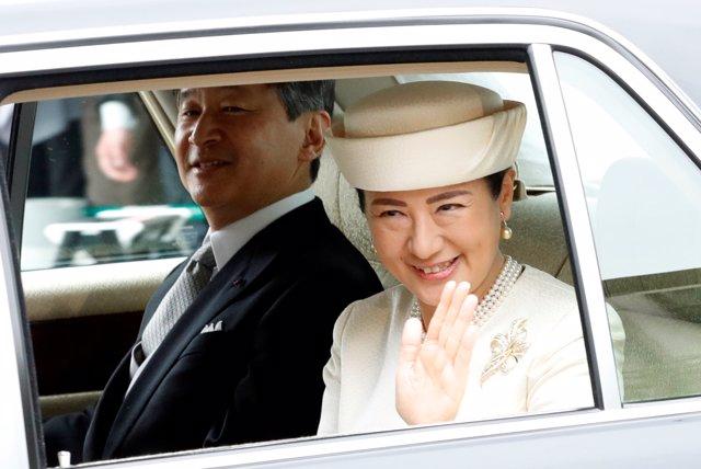 Japón.- Japón entra en la era 'Reiwa' con el ascenso al trono del emperador Naruhito