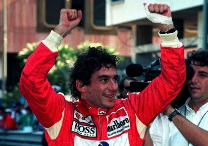 Ayrton Senna, 25 años de la muerte de una leyenda de la Fórmula 1