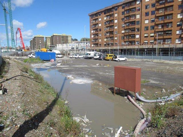 Visesa licitará en 2021 la construcción de 120 VPO en Deusto, dentro del Plan