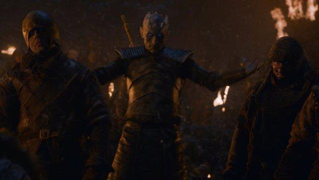 """Juego de tronos: Al habla la gran figura de la Batalla de Invernalia: """"Pensé que todos me odiarían"""""""